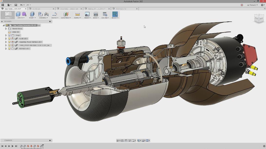 Autodesk Fusion 360-Keygen