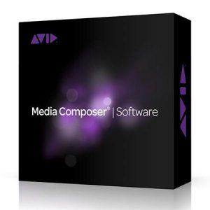 Avid Media Composer Crack Free