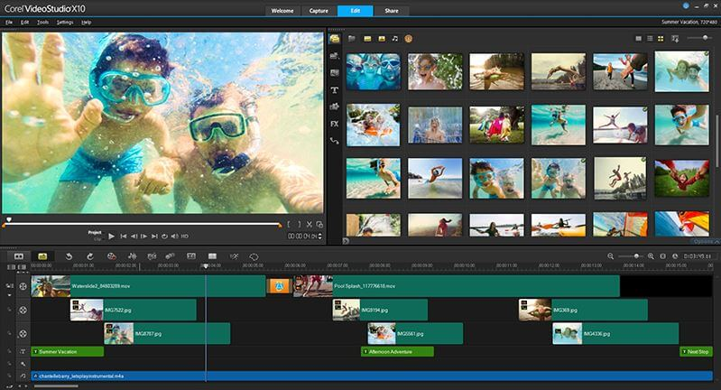 Corel VideoStudio Key