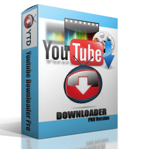 YTD Video Downloader Pro Crack
