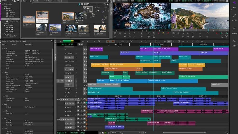 avid media composer free download with crack