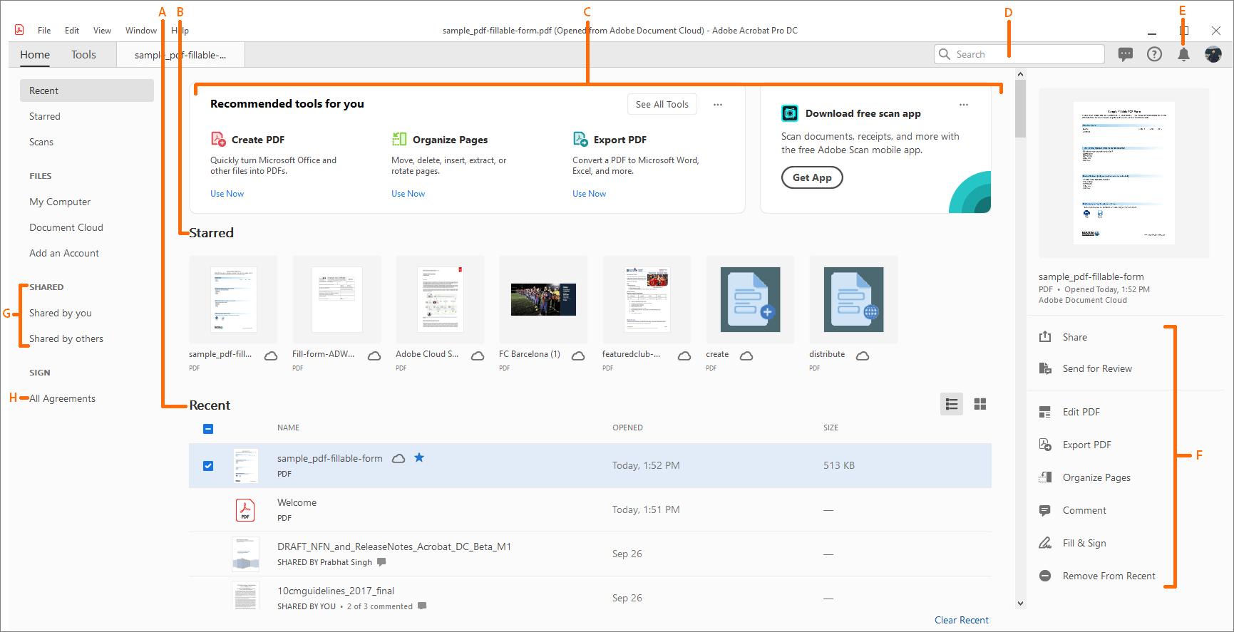 Adobe Acrobat Pro DC Crack Free Download