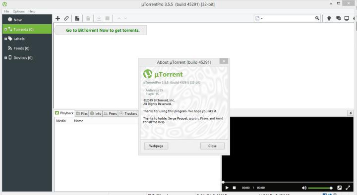 uTorrent Pro Cracked apk