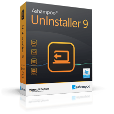 Ashampoo UnInstaller Crack