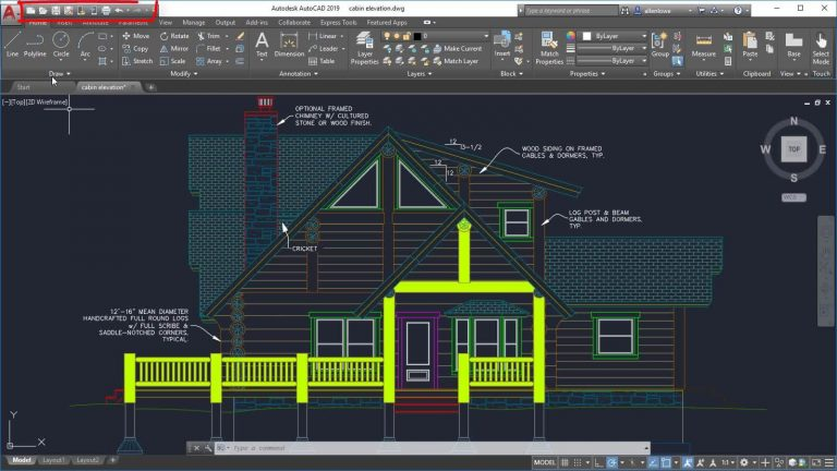 AutoCAD 2019 Product Key