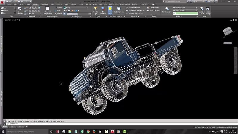 AutoCAD 2019 Serial Number