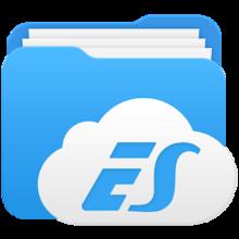 ES File Explorer MOD APK