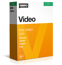 Nero Video Crack