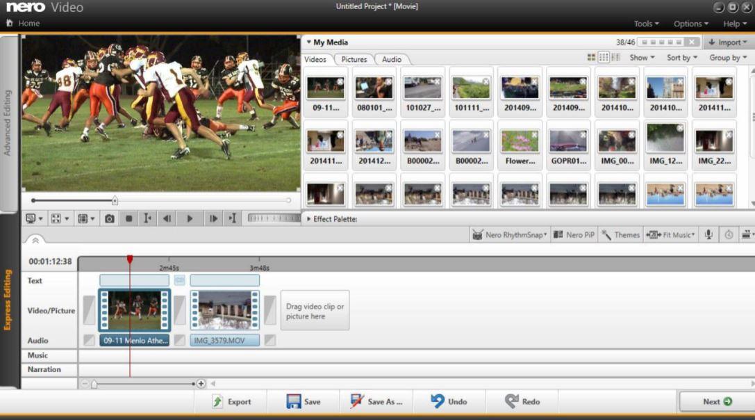 Nero Video Free Download