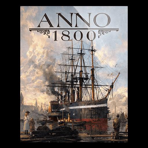 Anno 1800 Crack