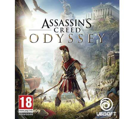 Assassin's Creed Odyssey Crack
