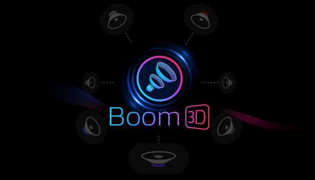 Boom 3D Serial Key