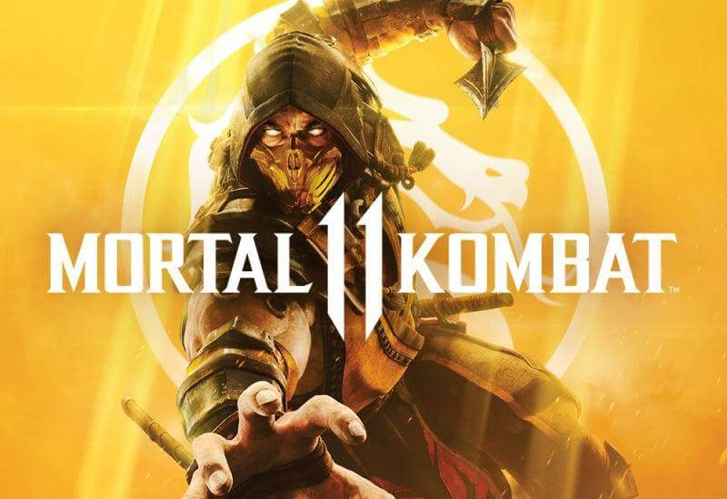Mortal Kombat 11 Crack