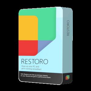 Restoro License Key