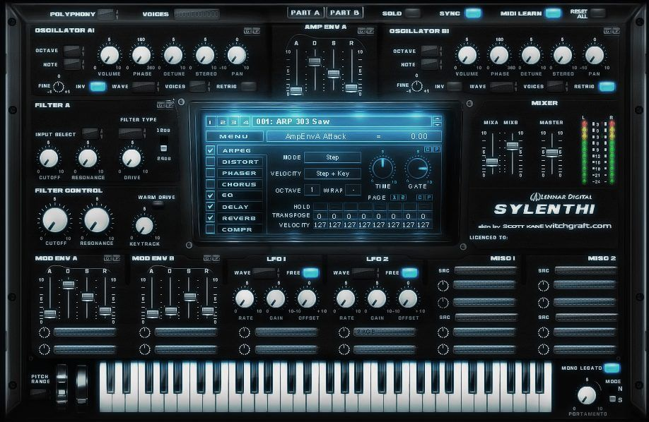 Sylenth1 Free Download