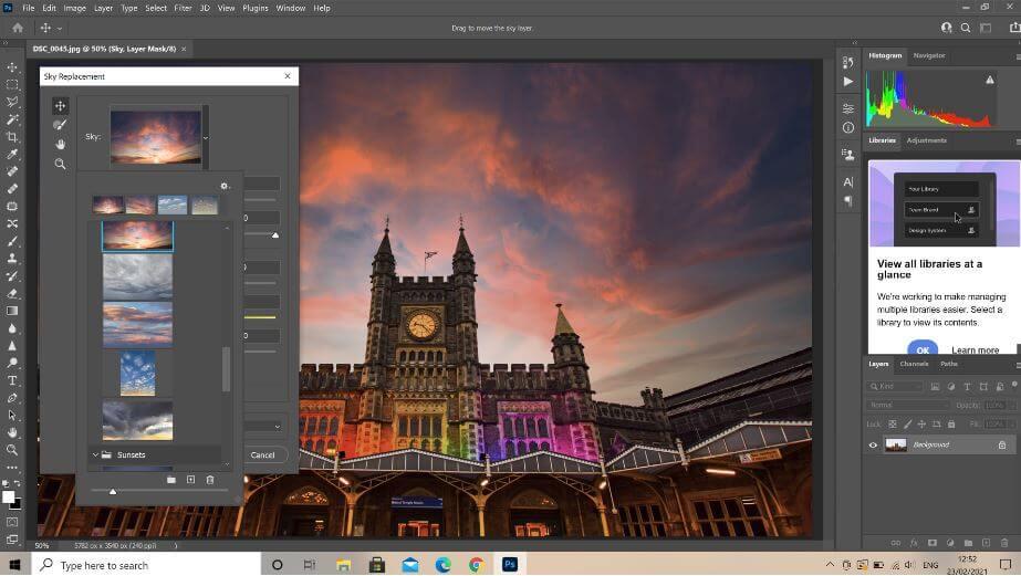 Adobe Photoshop Keygen