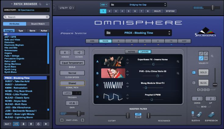 Omnisphere FL Studio Free Download