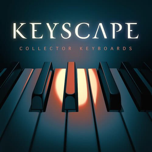 Keyscape Crack