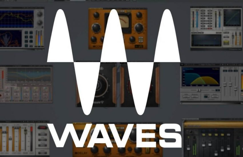 Waves Plugins Crack