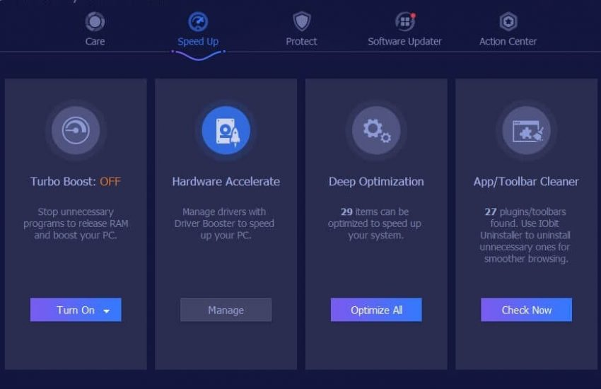 Advanced SystemCare Key
