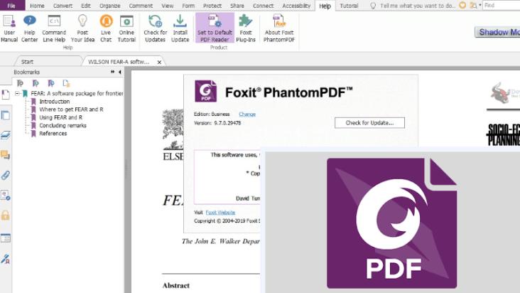 Foxit Phantompdf Perpetual License Key
